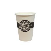 Թղթե բաժակ Coffee break