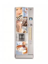 Սուրճի վենդինգ ապարատ Necta Canto P