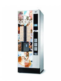 Սուրճի վենդինգ ապարատ Necta Canto Plus