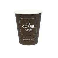 Թղթե բաժակ Coffee club