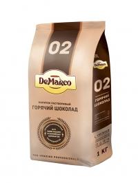 Տաք շոկոլադ De Marco