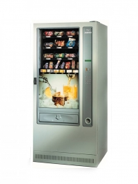 Vending machine Necta Dual