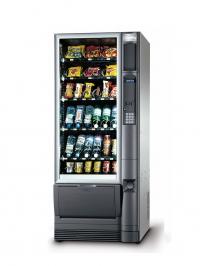 Vending machine Necta Snakky