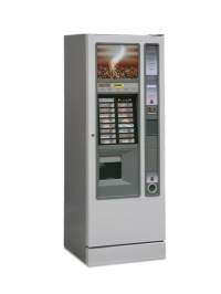 Vending machine Necta Spazio
