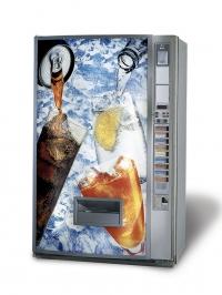 Vending machine Necta Zeta