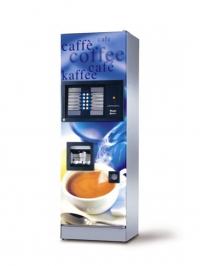 Vending machine Venezia Blue