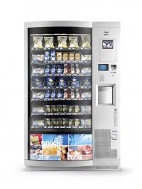 Vending machine Necta Rock