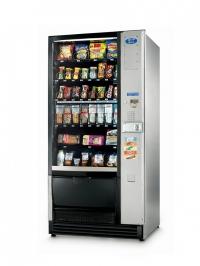 Vending machine Necta Sfera P