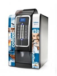 Vending machine Necta Solista